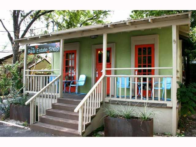 1706 S Lamar Blvd, Austin, TX 78704 (#3571411) :: Papasan Real Estate Team @ Keller Williams Realty