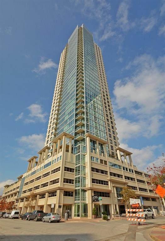 300 Bowie St #3705, Austin, TX 78703 (#3572295) :: Lauren McCoy with David Brodsky Properties