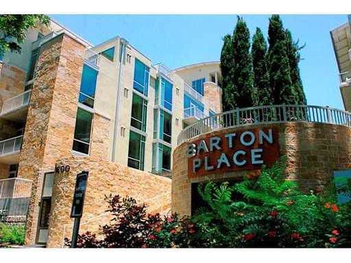 1600 Barton Springs Rd #1602, Austin, TX 78704 (#3574991) :: The Perry Henderson Group at Berkshire Hathaway Texas Realty