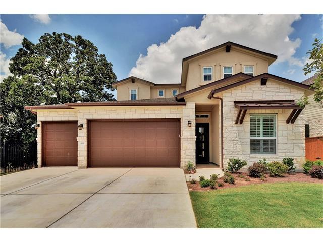 14920 Iveans Way, Austin, TX 78717 (#3580354) :: Papasan Real Estate Team @ Keller Williams Realty