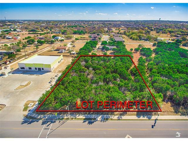 000 Municipal Dr, Leander, TX 78641 (#3586672) :: The Perry Henderson Group at Berkshire Hathaway Texas Realty