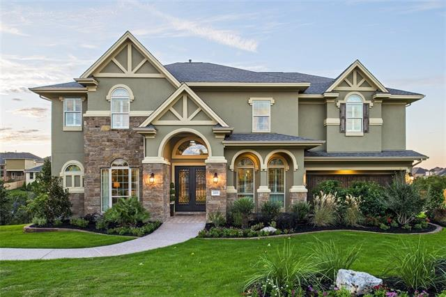2005 Champions Corner Ct, Leander, TX 78641 (#3587690) :: The Gregory Group