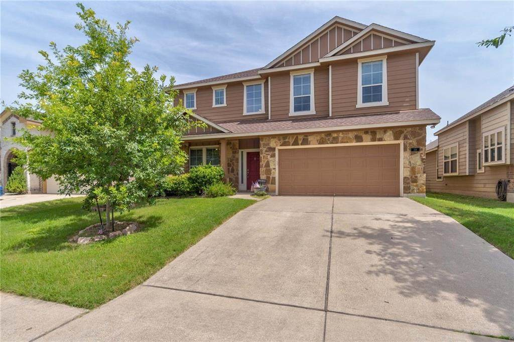 114 Old Settlers Dr - Photo 1