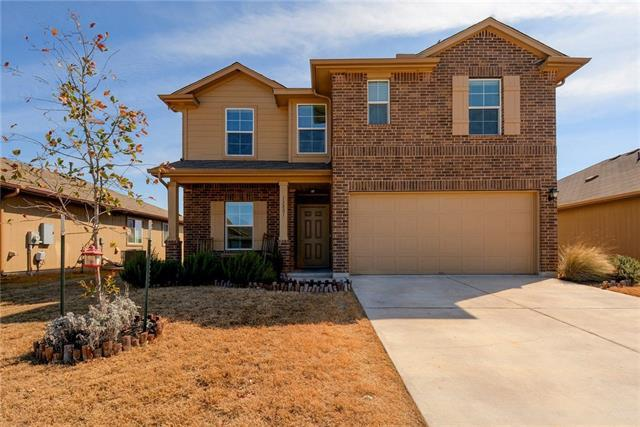 13801 Sierra Wind Ln, Elgin, TX 78621 (#3590622) :: Forte Properties