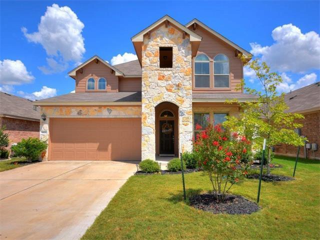 18420 Moreto Loop, Pflugerville, TX 78660 (#3590903) :: Forte Properties