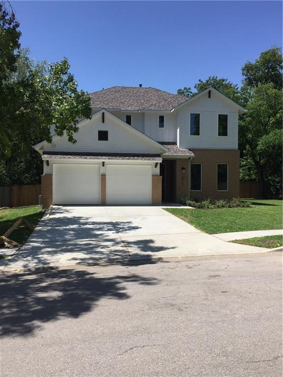2813 W Fresco Dr, Austin, TX 78731 (#3594391) :: Watters International