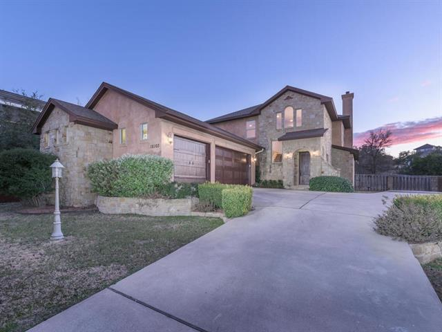15103 Joseph Dr, Austin, TX 78734 (#3602098) :: The ZinaSells Group