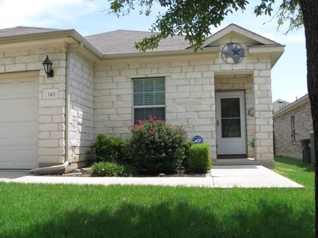 243 Housefinch Loop, Leander, TX 78641 (#3604089) :: Realty Executives - Town & Country