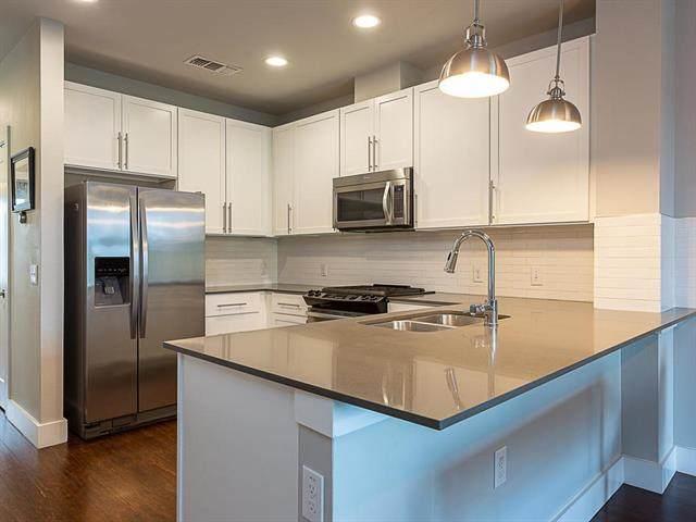 2801 Dulce Ln #724, Austin, TX 78704 (#3604483) :: Front Real Estate Co.