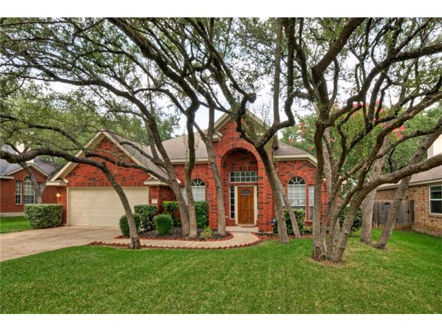 110 S Prize Oaks Dr, Cedar Park, TX 78613 (#3604536) :: Austin International Group LLC