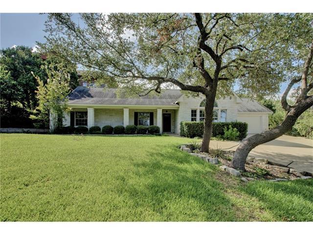 12803 Hughes St, Austin, TX 78732 (#3604955) :: Magnolia Realty