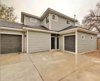 1144 Gunter St 301,401,302,402, Austin, TX 78721 (#3610025) :: Papasan Real Estate Team @ Keller Williams Realty
