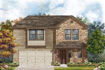 800 Crown Anchor Bnd, Georgetown, TX 78633 (#3614287) :: Papasan Real Estate Team @ Keller Williams Realty