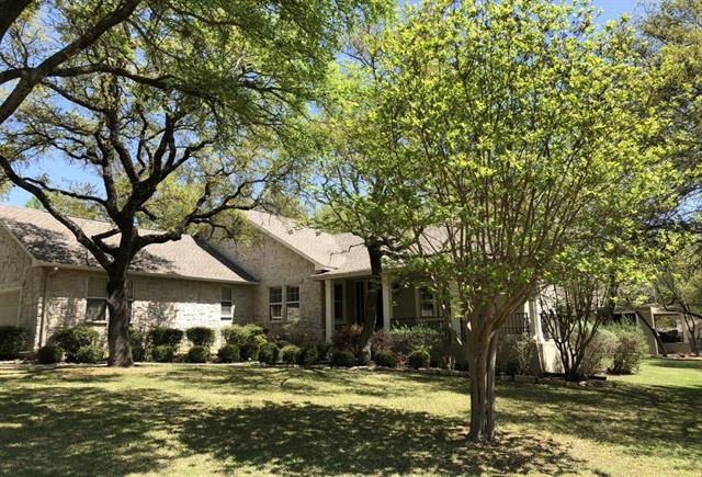 114 Hill Country Dr, Georgetown, TX 78633 (#3615306) :: RE/MAX Capital City