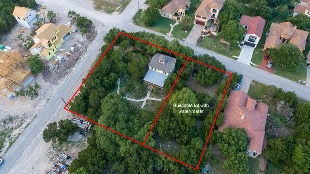 0 Lariat Trl, Austin, TX 78734 (#3622335) :: Papasan Real Estate Team @ Keller Williams Realty