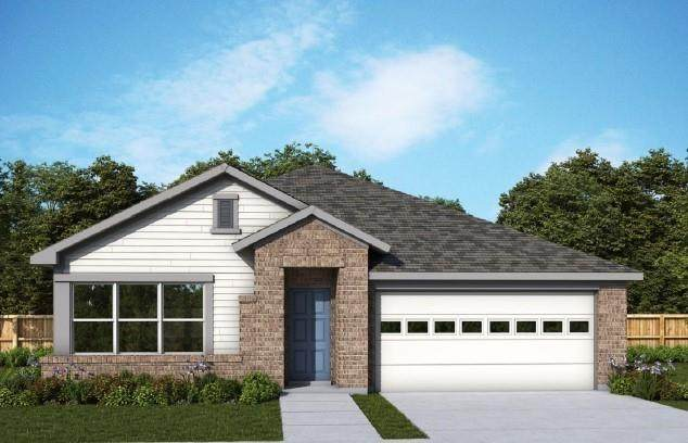 200 Mangold Dr, Hutto, TX 78634 (#3623336) :: The Perry Henderson Group at Berkshire Hathaway Texas Realty
