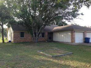 2201 Hrbacek St, La Grange, TX 78945 (#3623549) :: Lancashire Group at Keller Williams Realty