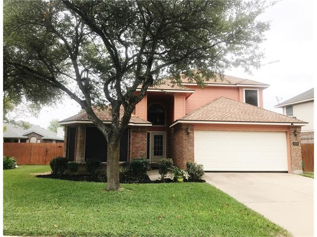 1004 Parkcrest Ct, Pflugerville, TX 78660 (#3635713) :: Papasan Real Estate Team @ Keller Williams Realty