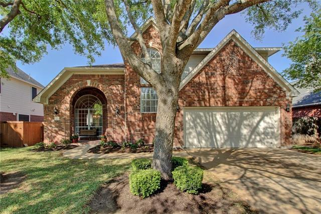 8911 Joachim Ln, Austin, TX 78717 (#3639182) :: The Gregory Group