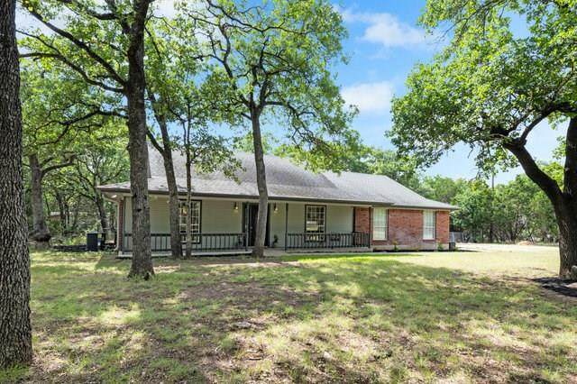 471 Young Ranch Rd, Georgetown, TX 78633 (#3639211) :: The Perry Henderson Group at Berkshire Hathaway Texas Realty