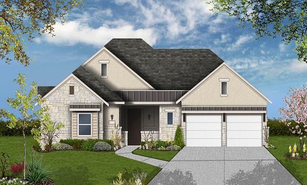106 Grant Cannon Ln, Lakeway, TX 78738 (#3645041) :: Kevin White Group