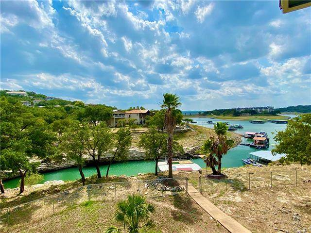 3901 Lake Park Cv, Lago Vista, TX 78645 (#3646281) :: Green City Realty