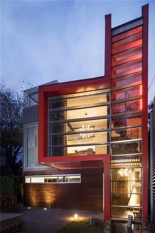 704 W Live Oak St, Austin, TX 78704 (#3664765) :: Ana Luxury Homes