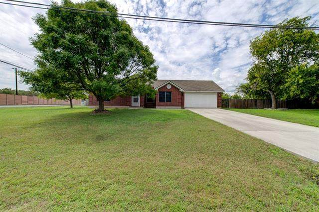 101 Montague Dr, Kyle, TX 78640 (#3666225) :: Azuri Group   All City Real Estate