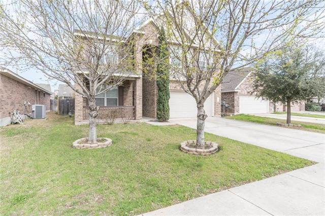 1203 Alpine Mountain Dr, Leander, TX 78641 (#3666872) :: RE/MAX Capital City
