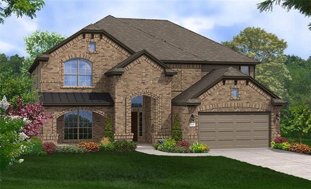 21504 Cupola Vw, Pflugerville, TX 78660 (#3673241) :: Forte Properties