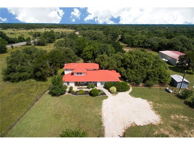4411 Oak Creek Rd, Leander, TX 78641 (#3673951) :: RE/MAX Capital City