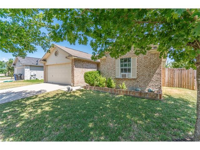 103 Tanglewood Ln, Hutto, TX 78634 (#3674313) :: Austin International Group LLC