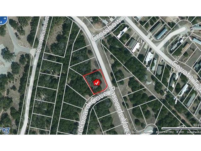 6908 Buckboard Cv, Lago Vista, TX 78645 (#3678743) :: Forte Properties