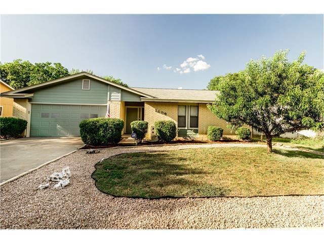 1408 London Rd, Round Rock, TX 78664 (#3682416) :: Austin International Group LLC