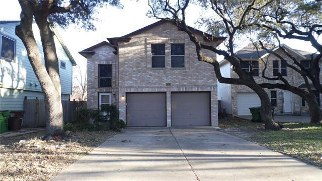 12917 Marimba Trl, Austin, TX 78729 (#3684911) :: Papasan Real Estate Team @ Keller Williams Realty