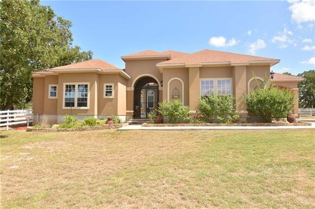 107 Clairmont Cv, Cedar Creek, TX 78612 (#3685488) :: The Heyl Group at Keller Williams