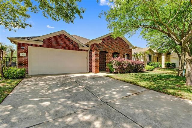 744 Bent Wood Pl, Round Rock, TX 78665 (#3688073) :: RE/MAX Capital City