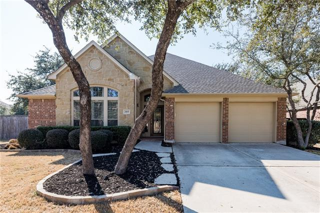 2805 Prosperity, Leander, TX 78641 (#3691868) :: Kevin White Group