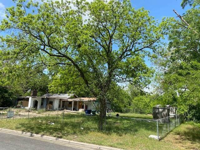 4800 Prock Ln, Austin, TX 78721 (#3700811) :: Front Real Estate Co.