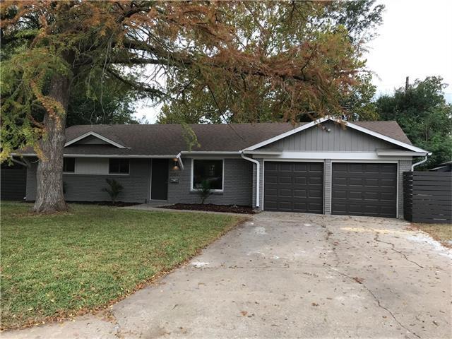 6302 Brookside Dr, Austin, TX 78723 (#3701025) :: Forte Properties