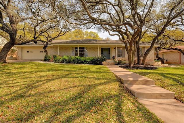 7620 Rockpoint Dr, Austin, TX 78731 (#3705174) :: Papasan Real Estate Team @ Keller Williams Realty
