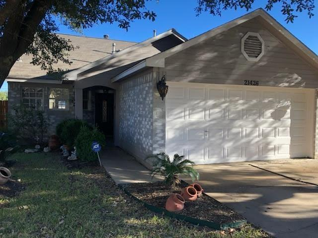 21426 Grand National Ave, Pflugerville, TX 78660 (#3705775) :: Papasan Real Estate Team @ Keller Williams Realty
