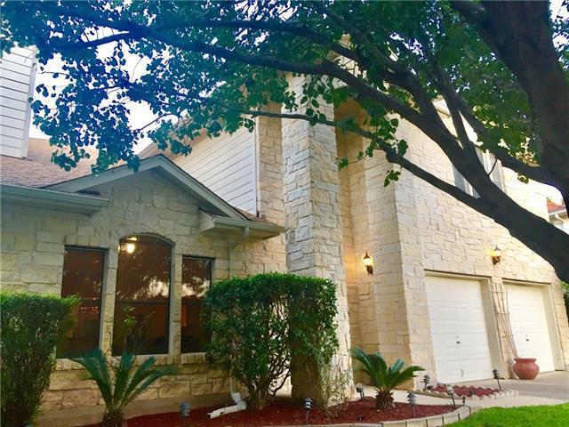 3201 Jewelfish Cv, Austin, TX 78728 (#3706474) :: Forte Properties