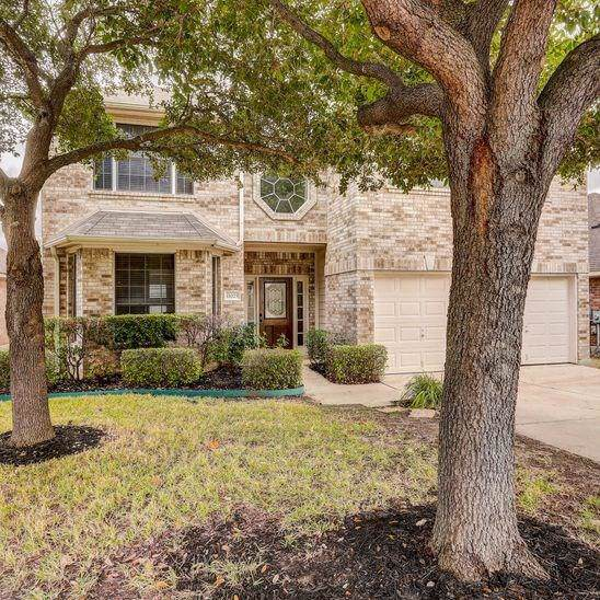11025 Mint Julep Dr, Austin, TX 78748 (#3706743) :: The Perry Henderson Group at Berkshire Hathaway Texas Realty