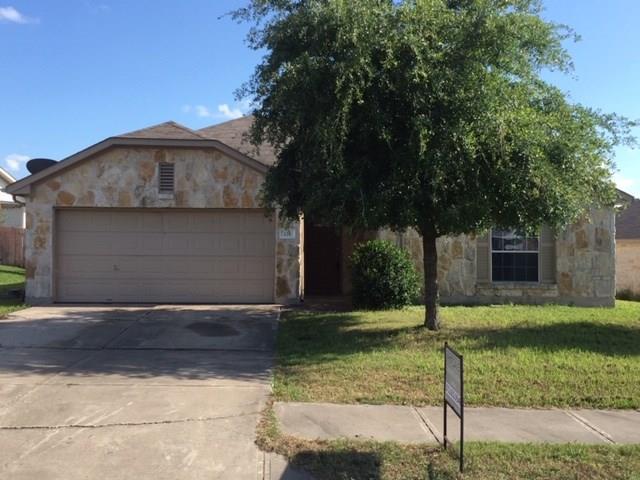 128 Black Cap Run, Buda, TX 78610 (#3711148) :: Papasan Real Estate Team @ Keller Williams Realty