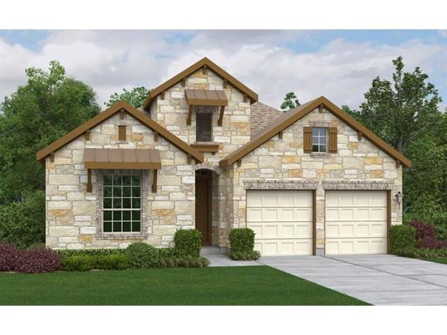 300 Parkwest Dr, Cedar Park, TX 78613 (#3711898) :: TexHomes Realty