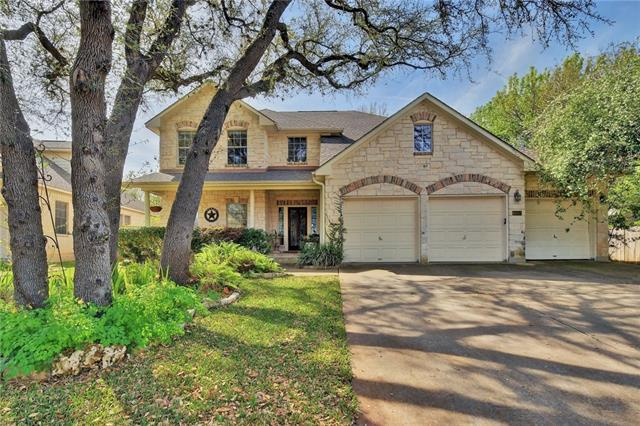 6002 Spindle Top Ter, Round Rock, TX 78681 (#3715273) :: Douglas Residential
