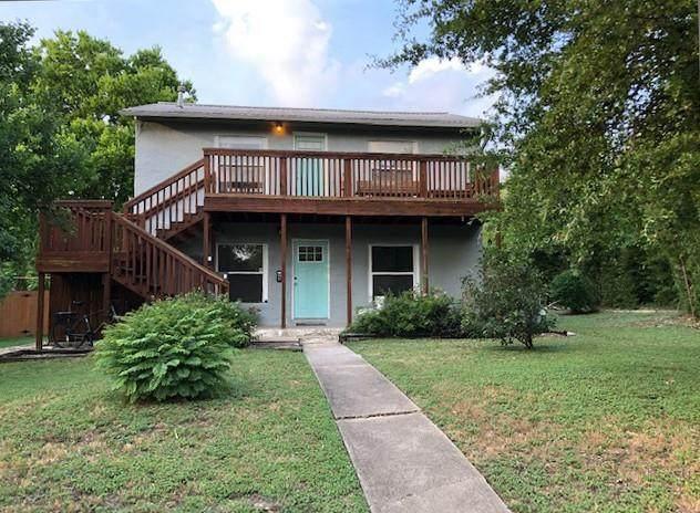 1410 Ashwood Rd, Austin, TX 78722 (#3717340) :: Papasan Real Estate Team @ Keller Williams Realty