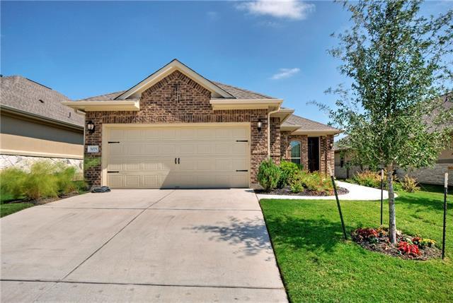 5075 Lunata Way, Round Rock, TX 78665 (#3718772) :: Forte Properties