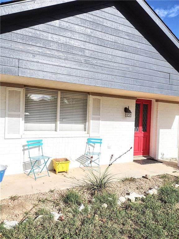 610 Bentwood Dr, Leander, TX 78641 (MLS #3734427) :: Vista Real Estate